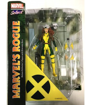 Marvel Select: Rogue Action...