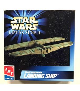 Star Wars Episode 1: Trade...