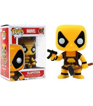 Deadpool: Pop! Yellow...