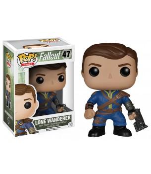 Fallout: Pop! Male Lone...