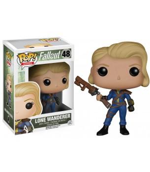 Fallout: Pop! Female Lone...