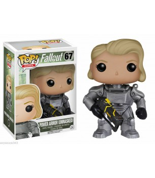Fallout: Pop! Power Armor...