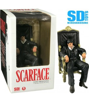 Scarface: Tony Montana in...
