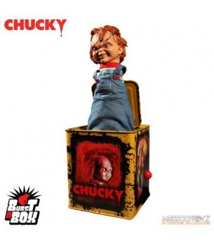 Child's Play: Chucky Burst...