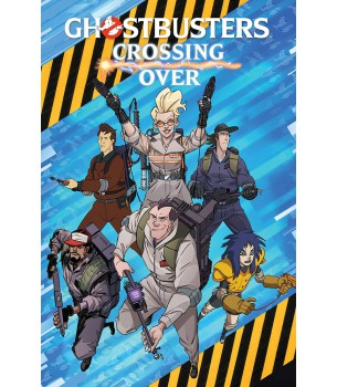 Ghostbusters: Crossing Over...