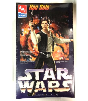 Star Wars: Han Solo Highly...