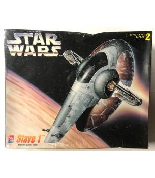 Star Wars: Slave 1 Model Kit