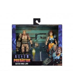 Alien vs. Predator Arcade:...