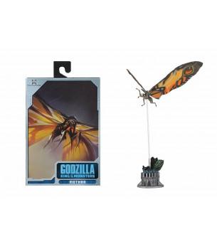 Godzilla 2019: Mothra...