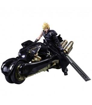 Final Fantasy VII Advent...