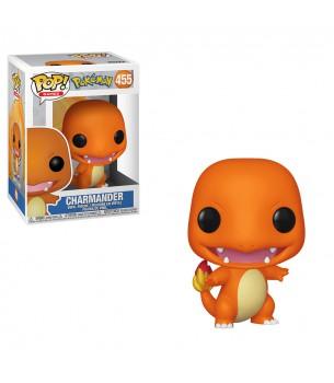 Pokemon: Pop! Charmander...