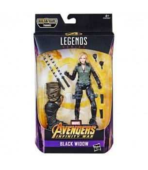 Marvel Legends 2019:...