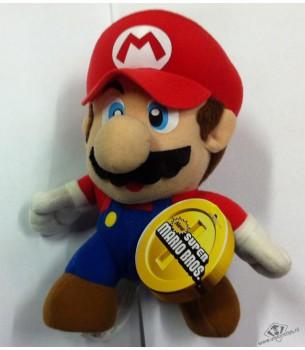 Super Mario: Running Mario...