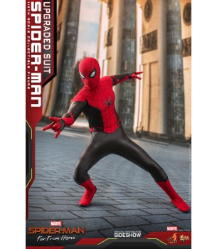 Spider-Man Far from Home:...