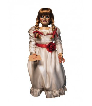 The Conjuring: Annabelle...