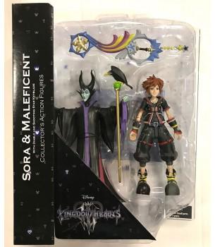 Kingdom Hearts: Select Sora...