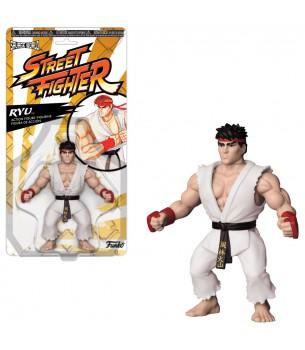 Street Fighter: Savage...