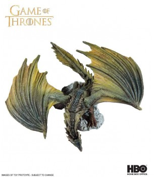 Game of Thrones: Rhaegal...