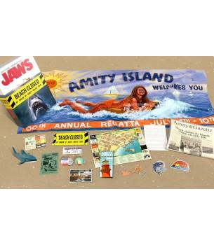 Jaws: Amity Island Summer...