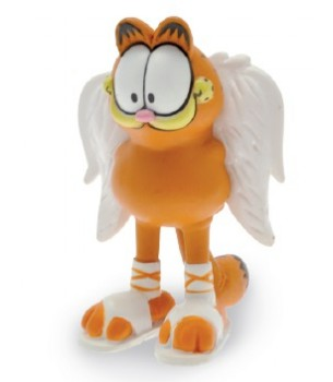 Garfield: Angel Garfield...