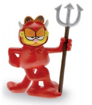 Garfield: Devil Garfield...