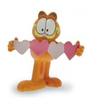 Garfield: Garfield met...