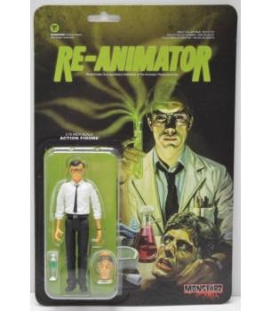 Re-Animator: Herbert West...