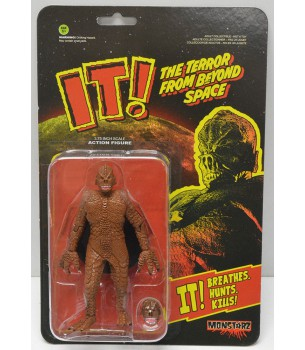 IT! The Terror From Beyond:...
