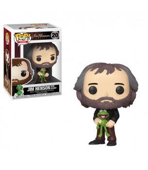 The Muppets: Pop! Jim...