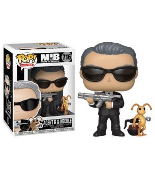Men in Black: Pop! Agent K...