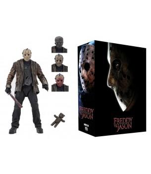 Freddy vs Jason: Ultimate...