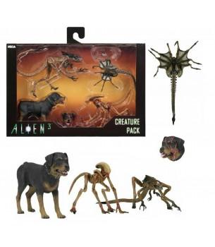 Alien 3: Creature Pack