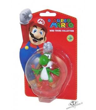 Super Mario: Yoshi Mini Figure