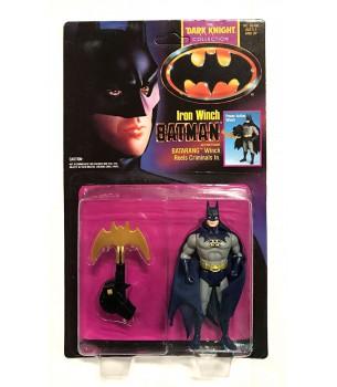 Batman 1989: The Dark...