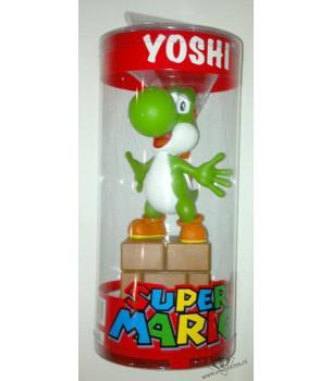 Super Mario: Yoshi on Brick...