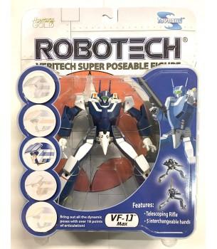 Robotech: Veritech Super...