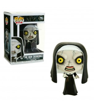 The Conjuring: Pop! The Nun...