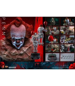 IT Chapter 2: Pennywise 1/6...