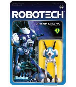 Robotech: ReAction...