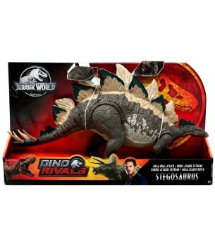 Jurassic World Dino Rivals:...