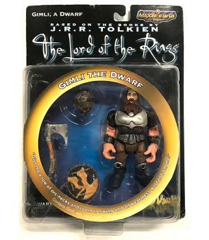 Lord of the Rings Based on...