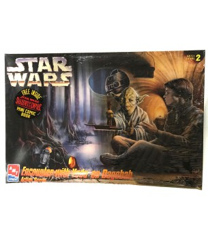 Star Wars: Encounter with...
