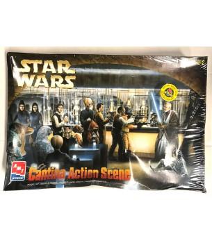 Star Wars: Cantina Action...