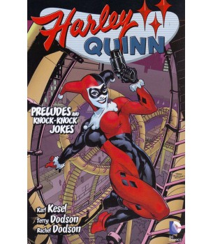 Harley Quinn: Preludes and...