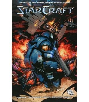 Starcraft TPB