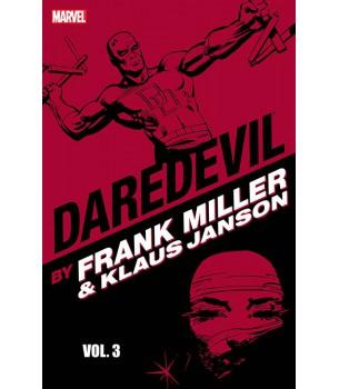 Marvel: Daredevil by Frank...