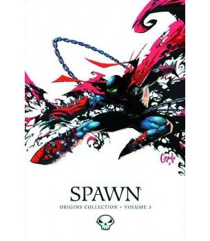 Spawn: Origins Collection...