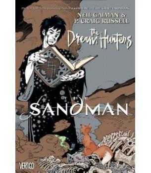The Sandman: The Dream...