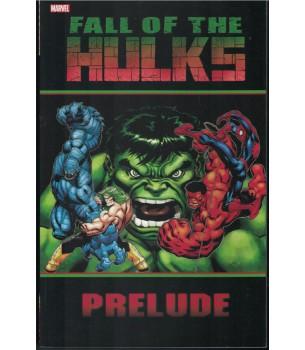 Hulk: Fall of the Hulks...