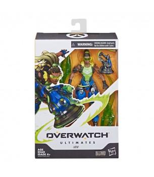 Overwatch Ultimates: Lucio...